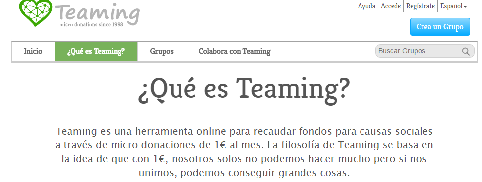 Queesteaming